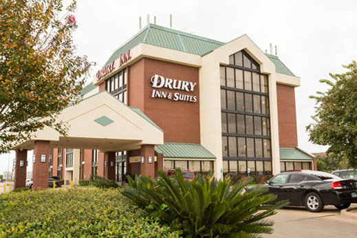 Drury Inn And Suites Houston Hobby