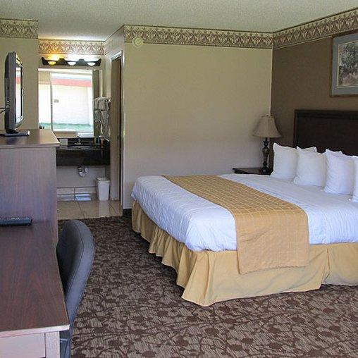 Magnuson Hotel Idabel