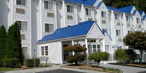 GuestHouse Inn Pigeon Forge-Parkway