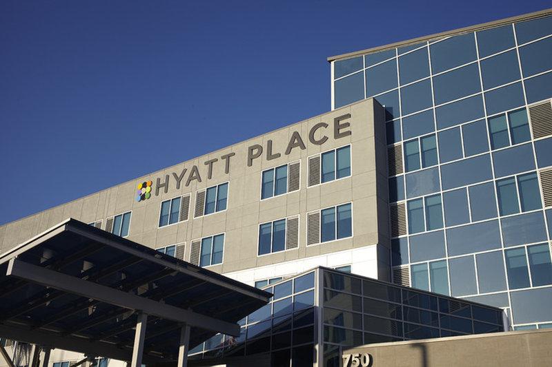 Hyatt Place Chicago South-University Medical Center