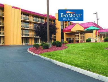Baymont Inn & Suites Bristol