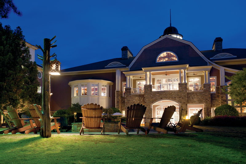 The Ritz-Carlton Lodge, Reynolds Plantation