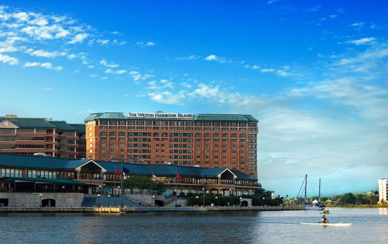 The Westin Tampa Harbour Island
