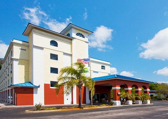 Econo Lodge Wesley Chapel