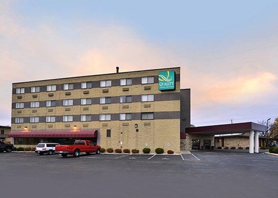 Quality Inn & Suites Beaver Dam