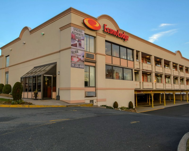 Econo Lodge Carlstadt