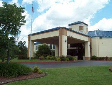 Days Inn & Suites by Wyndham Tahlequah