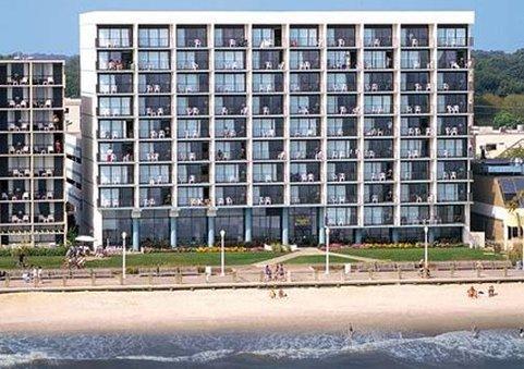 Comfort Inn & Suites Virginia Beach ? Oceanfront