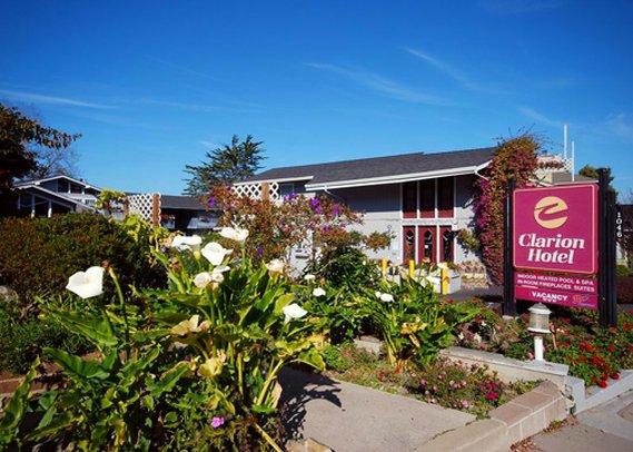 Clarion Hotel Monterey
