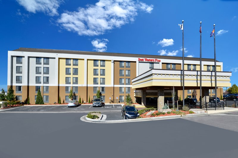 Best Western Plus Denver Tech Center Hotel