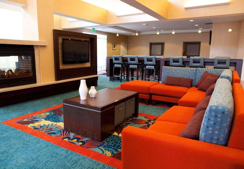 Residence Inn Florence Marriott