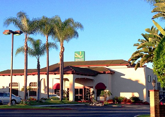 Quality Inn & Suites Artesia - Cerritos