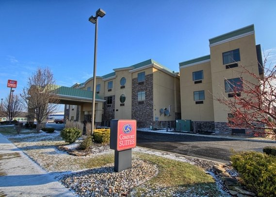 Comfort Suites Perrysburg - Toledo South