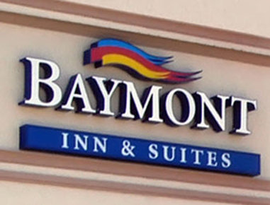 Baymont Inn & Suites Paris