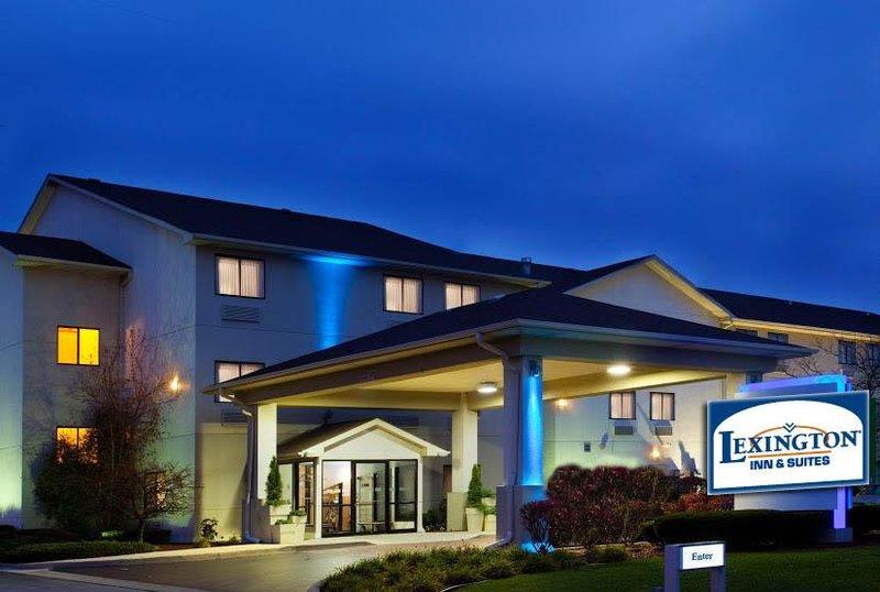 Lexington Inn And Suites Joliet Plainfield I55 North