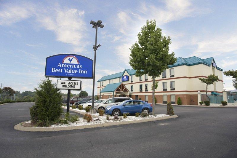 Americas Best Value Inn Franklin Spring Hill