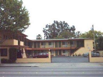 Pomona Lodge
