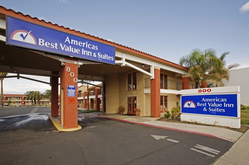 Americas Best Value Inn And Suites Hemet