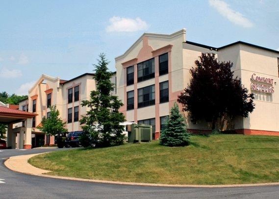 Comfort Suites State College