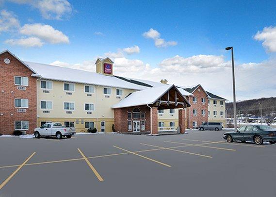 Comfort Suites Portage