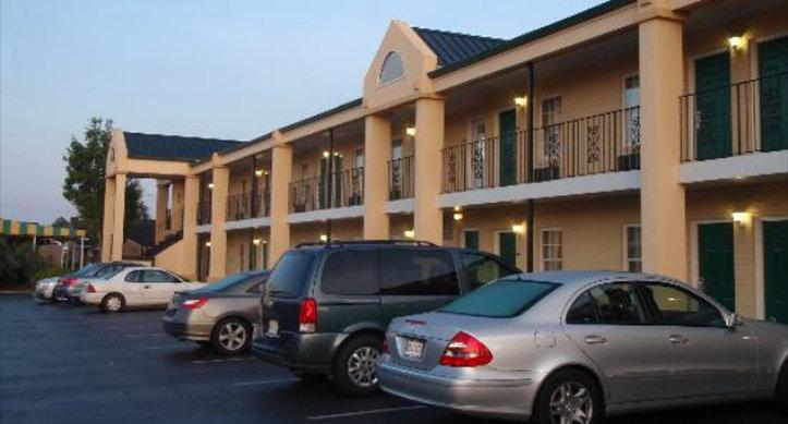 Jameson Inn-Conway CCU