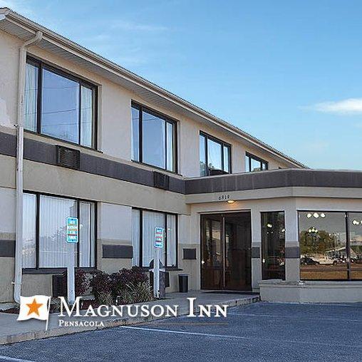 Magnuson Inn Pensacola
