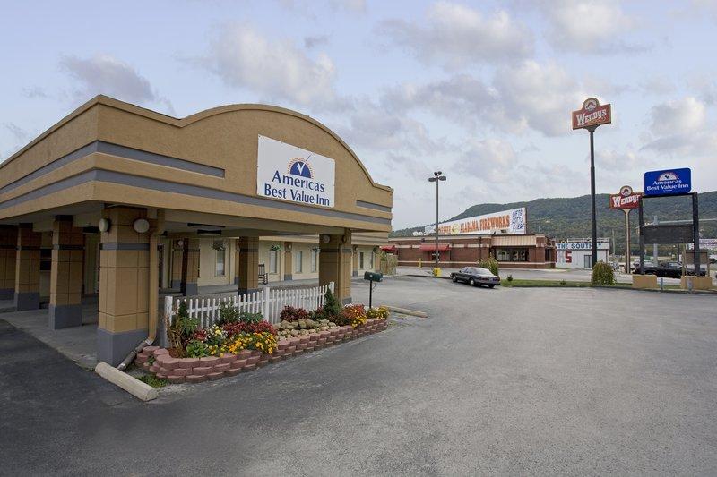 Americas Best Value Inn Kimball