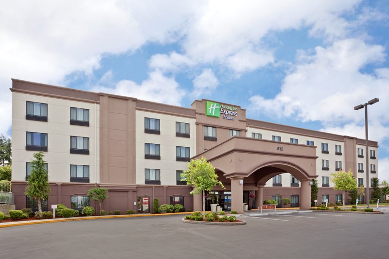 Holiday Inn Express & Suites PUYALLUP (TACOMA AREA)