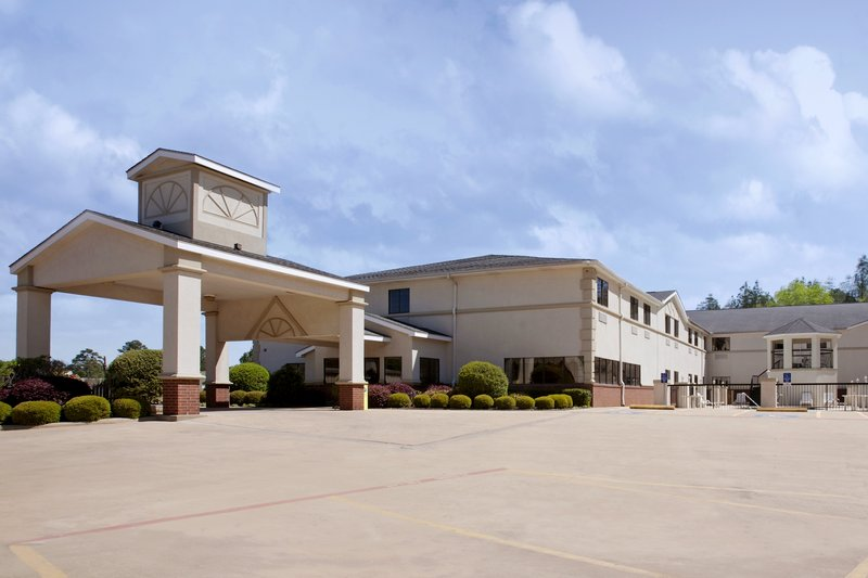 Americas Best Value Inn And Suites Kilgore