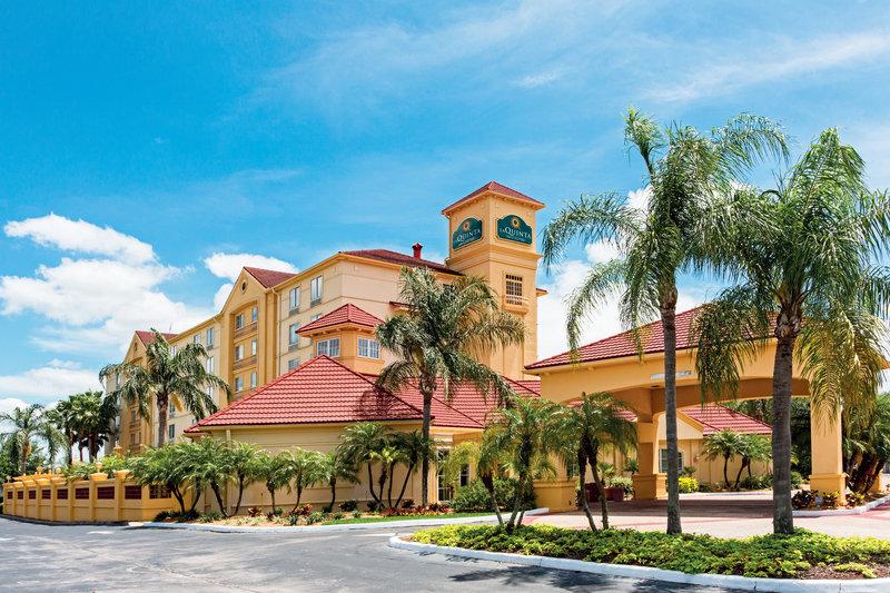 La Quinta Inn & Suites by Wyndham Lakeland West