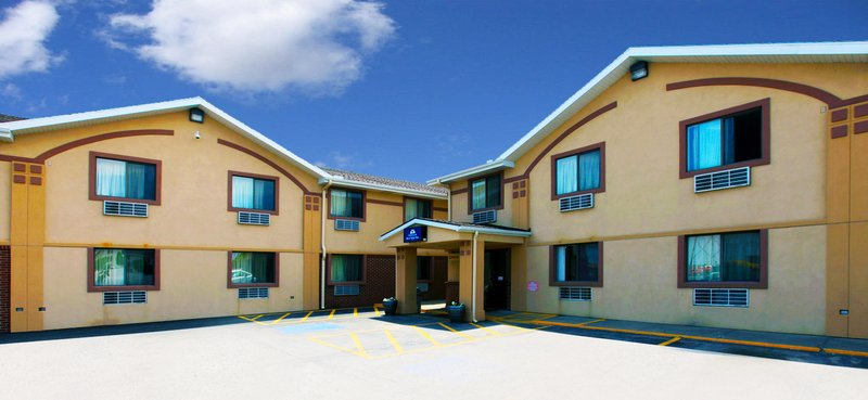Americas Best Value Inn St Joseph