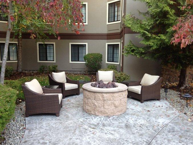 Staybridge Suites VANCOUVER-PORTLAND METRO