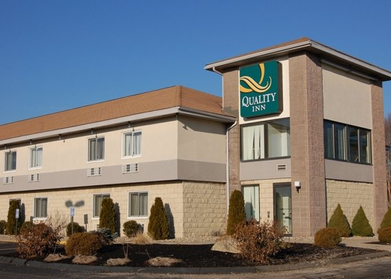 Quality Inn Vernon - Hartford
