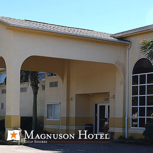Magnuson Hotel And Suites Gulf