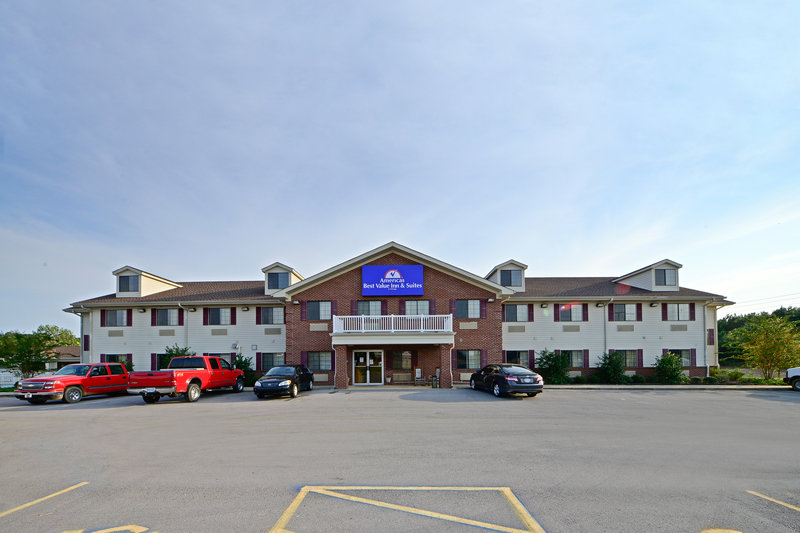 Americas Best Value Inn And Suites Hartselle