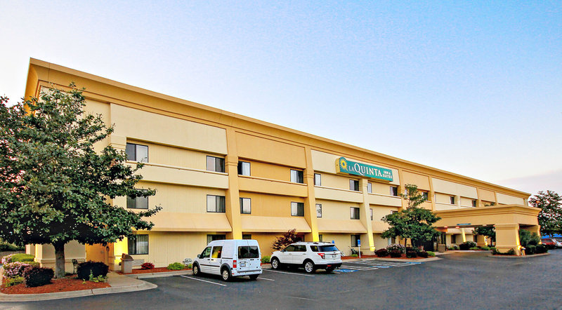 La Quinta Inn & Suites Little Rock N - McCain Mall
