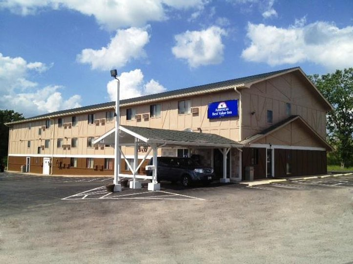 Americas Best Value Inn Troy