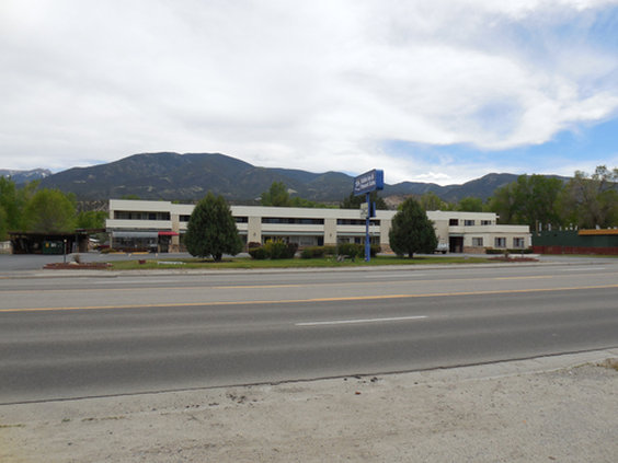 Salida Inn And Monarch Suites