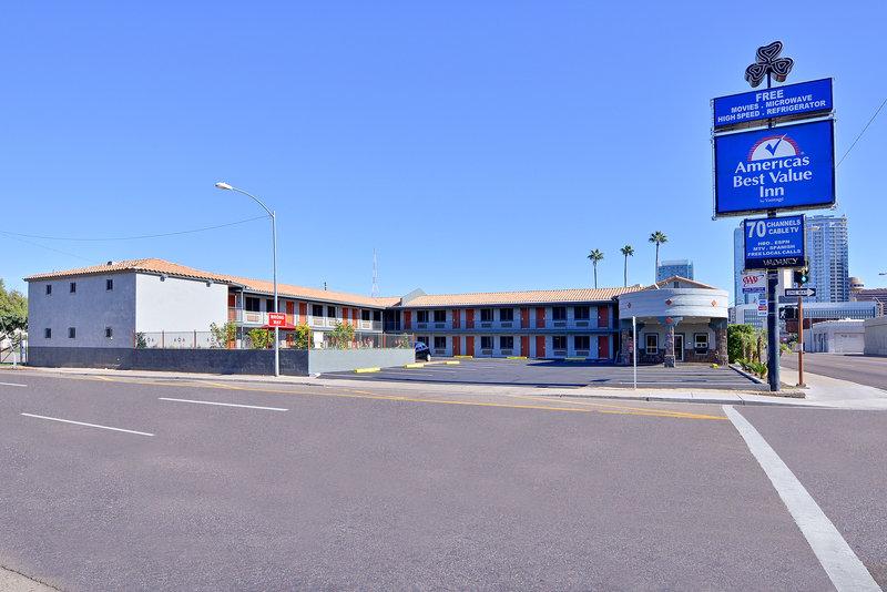 SureStay Hotel by Best Western Phoenix Downtown