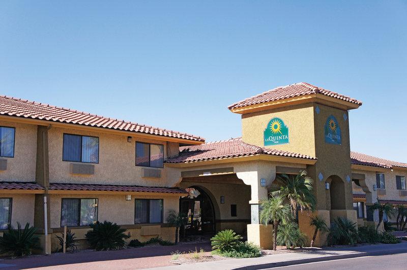 La Quinta Inn Phoenix - Arcadia