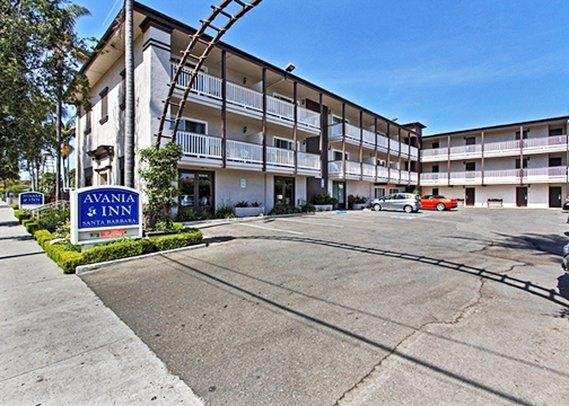 Avania Inn Of Santa Barbara, An Ascend Hotel Collection Member