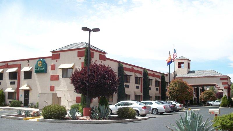 La Quinta Inn Sedona / Village Of Oak Creek