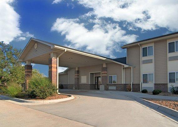 Rodeway Inn & Suites Hoisington