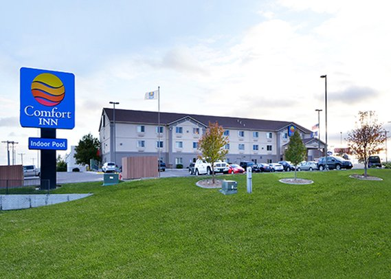 Hotels Near St Catherine Hospital Garden City Kansas