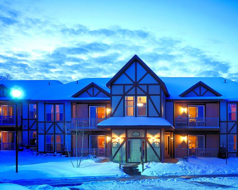 Bluegreen Vacations Mountain Run At Boyne, An  Ascend Resort