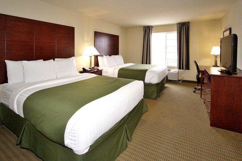Cobblestone Hotel Seward