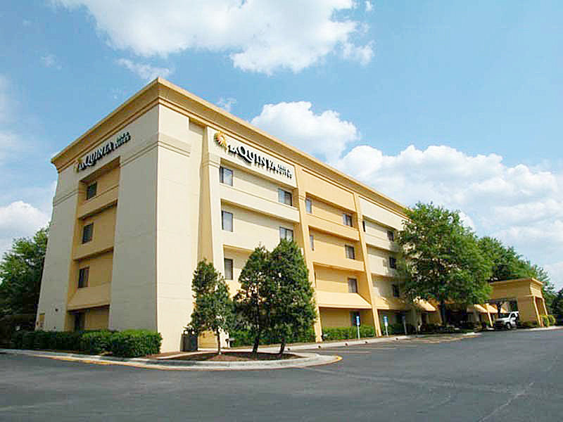 La Quinta Inn St Louis Hazelwood Airport North