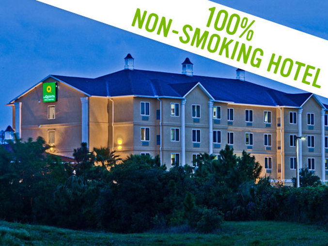 La Quinta Inn & Suites Ormond Beach/Daytona Beach