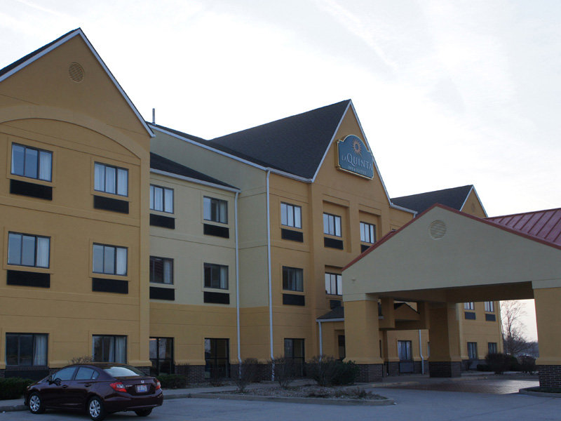 La Quinta Inn & Suites by Wyndham South Bend