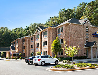 Microtel Inn & Suites By Wyndham Lithonia/Stone Mountain